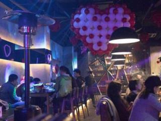 中华北路气氛酒吧转让