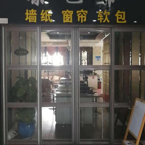 古田汉西三路88平米布艺家纺店转让