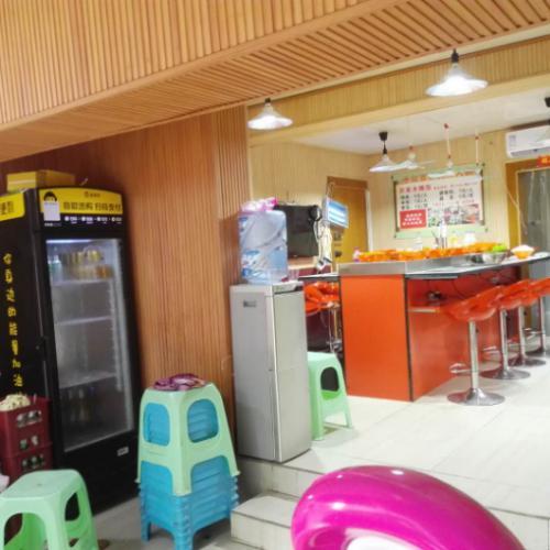 东山50平餐饮店低价急转
