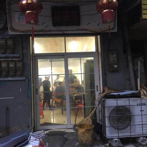 江汉区花楼街120店面空转优转,行业不限