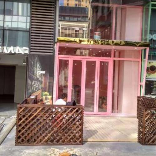 商业街31平好铺房东直租,适合餐饮