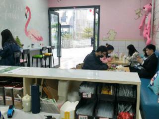 五象新区写字楼奶茶店整体低价急转