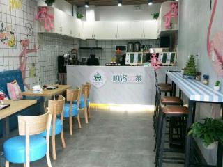 五象新区写字楼奶茶店整体低价转让