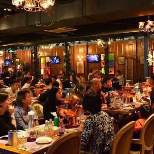 呈贡大学城雨花毓秀小区附近350平音乐餐厅优转