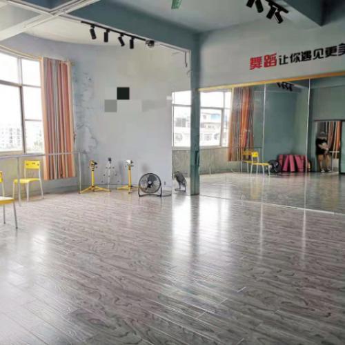 大沙田400平米舞蹈培训中心带生源转让