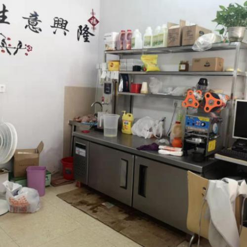 光谷加华科附近小吃店餐饮酒楼空转 行业不限