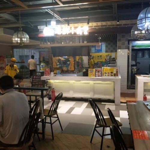 地铁口火车站汽车站餐饮酒楼小吃快餐店转让