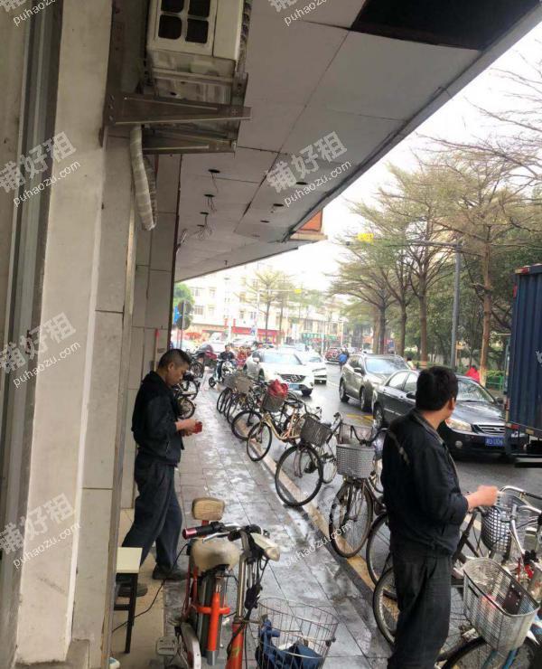 长洲岛金洲北路100平米小吃快餐店转让