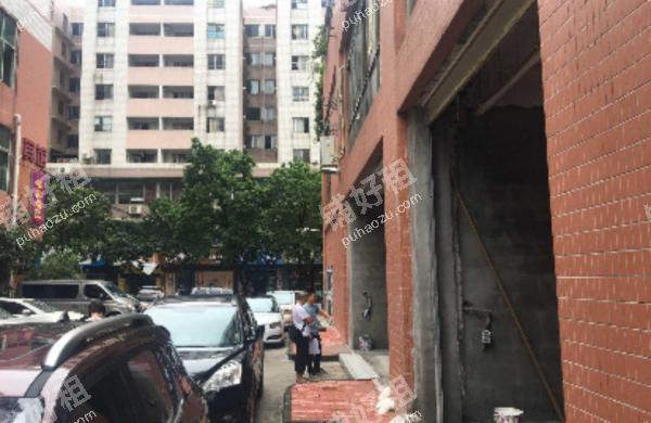 滨江东新凤凰直街70平米出租