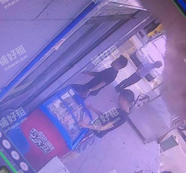 白云大道北杨苑街70平米便利店转让