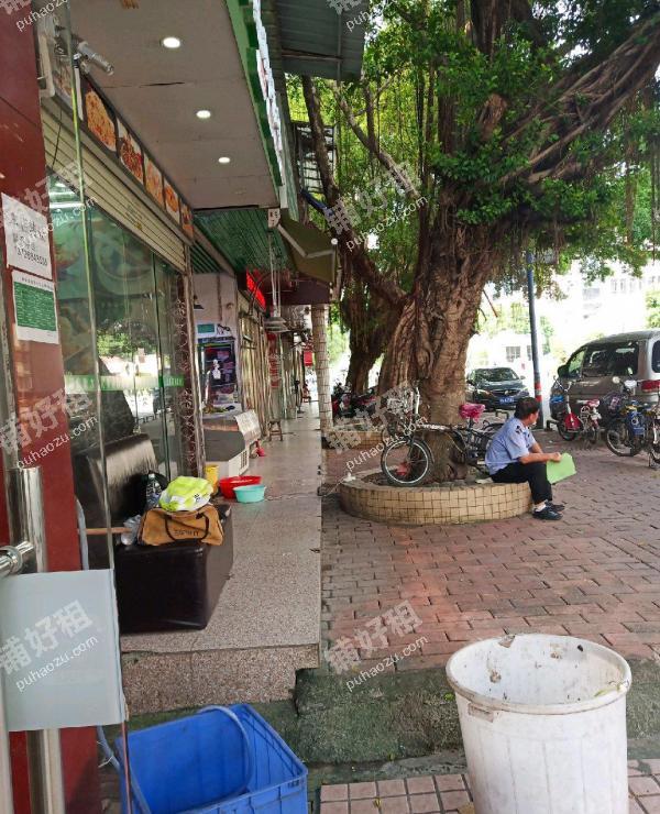 龙洞渔兴路100平米小吃快餐店转让