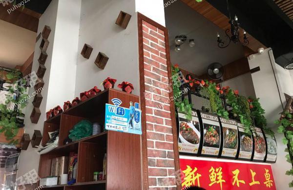 大岗镇升平路98平米小吃快餐店转让