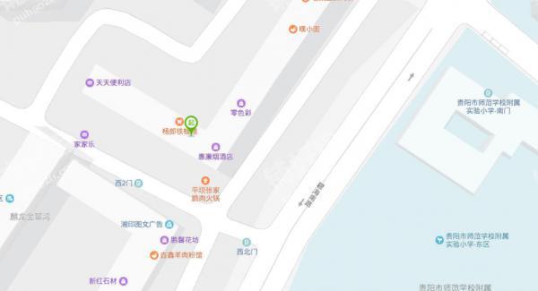 碧海花园44.02平米酒楼餐饮出租