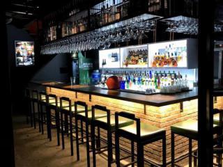 莲花片区建设路150平米酒吧转让