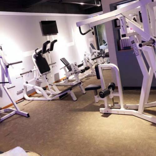 好地段健身房工作室诚意转