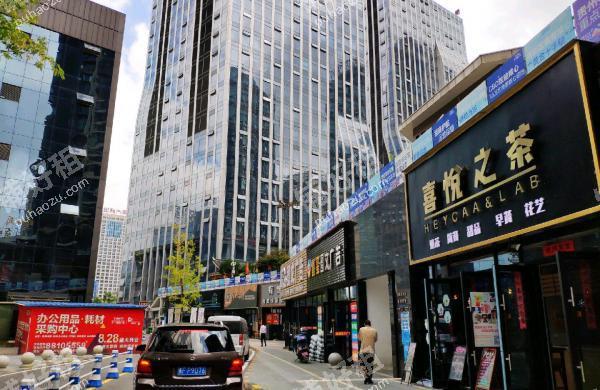 金阳医院兴义路65平米酒楼餐饮转让