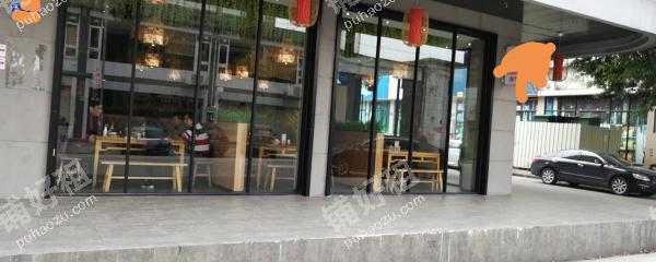 新塘520平米湘菜馆转让