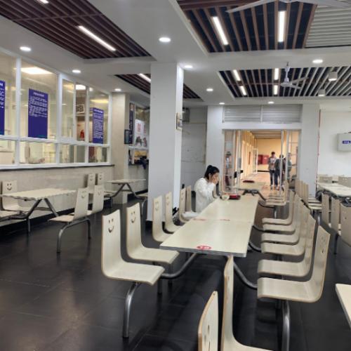 惠水县贵州大学科技学院内食堂独立餐厅诚意转让