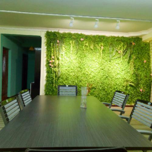 《出租》合群路景天城210平米办公室