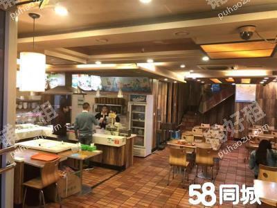 加州新牌坊青枫南路220平米酒楼餐饮转让