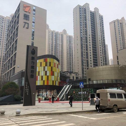 汉阳四新44平米其他出租