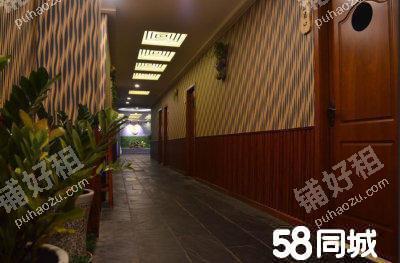龙头寺434平米酒楼餐饮转让