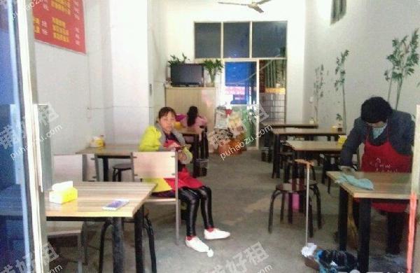 学校对面特色砂锅店带秘方低价转让