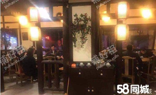 376平米酒楼餐饮出租