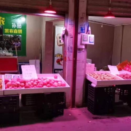 大型农贸市场店面转让行业不限