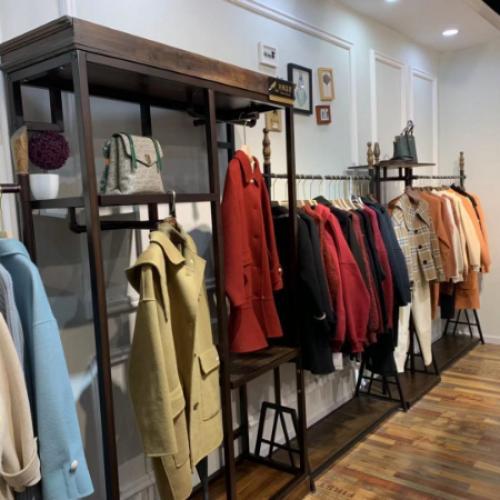 南湖沃尔玛精装修优质服装店转让