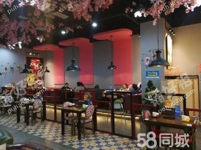 茶园新区黄明路200平米酒楼餐饮出租