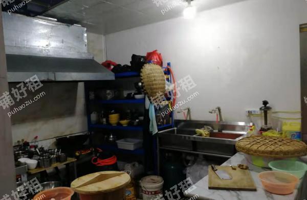 艳山红白云南路70平米小吃快餐店转让