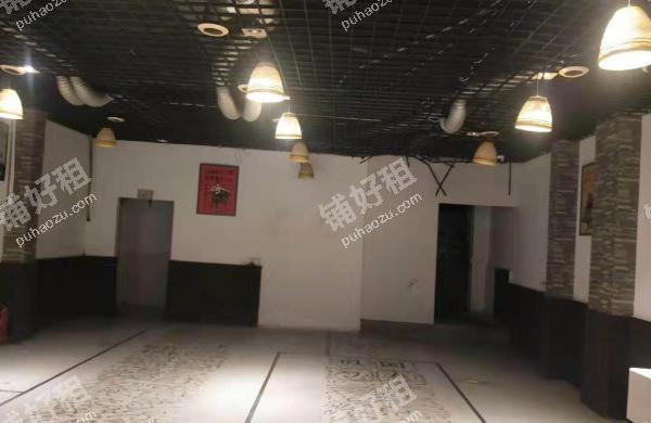 115平米酒楼餐饮出租