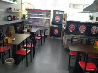 观音桥新壹街58.43平米酒楼餐饮出租