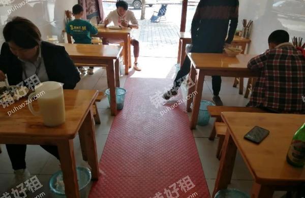 40平米酒楼餐饮出租