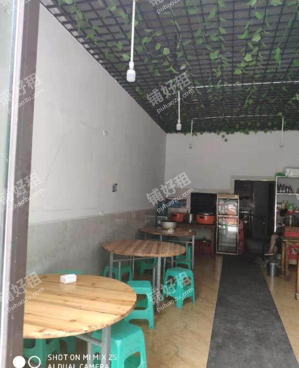 57平米酒楼餐饮出租