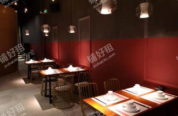 化龙桥嘉陵江滨江路168平米酒楼餐饮转让