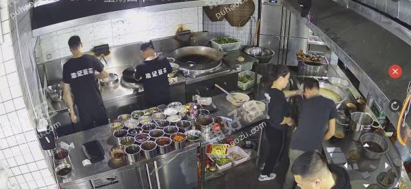 106平米酒楼餐饮转让