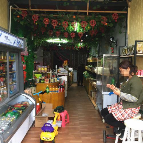 青秀区凤岭南路58平米生鲜超市转让  无行业限制