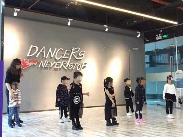 万达广场全新舞蹈室转让