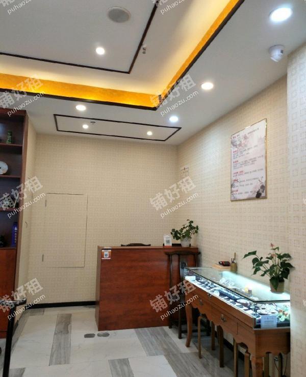 世纪金源购物中心北京西路93平米其他转让