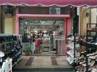 友爱路秀灵路36平米鞋店转让
