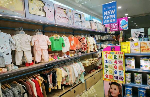云站路70平米母婴用品店转让