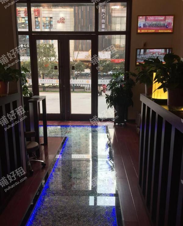 科技路西口科技路150平米足浴/*店转让