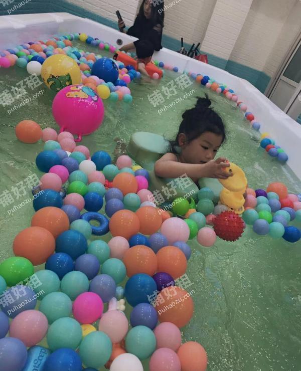 西寨114平米浴池浴场转让