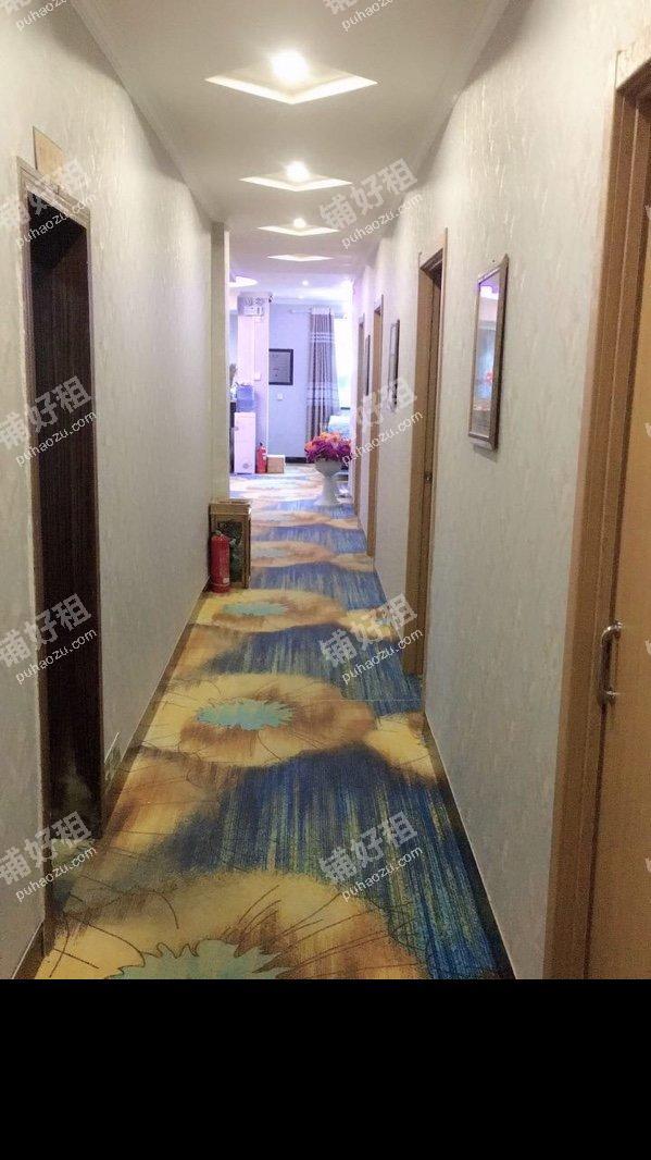 郭杜郭杜东街300平米足浴/*店转让