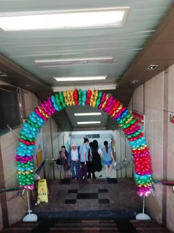 九龙坡区杨家坪地下商场20平米服装店出租
