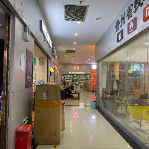 中华南路手机商铺出租