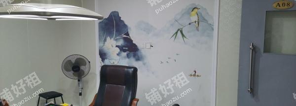 广州大道南滨江东路1020平米麻将馆/棋牌室出租