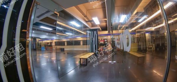 同和广州大道北400平米瑜伽馆转让